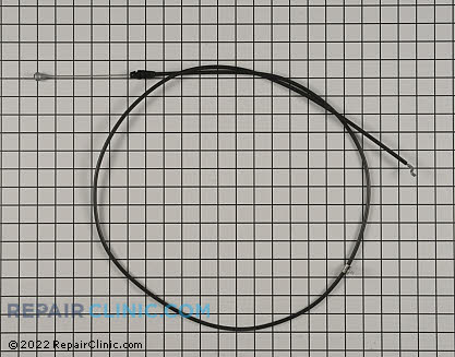 Brake Cable 104-7696 Main Product View