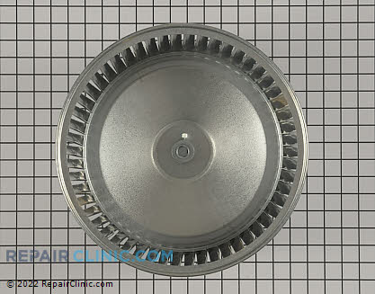 Blower Wheel 47K31 Main Product View