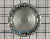Blower Wheel - Part # 2332597 Mfg Part # 47K31