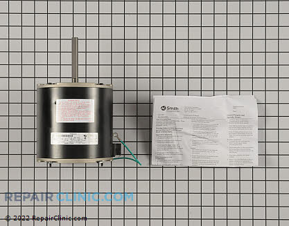 Condenser Fan Motor S1-02424110714 Main Product View