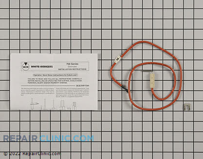 Flame Sensor S1-02526362700 Main Product View