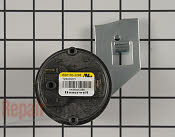 Pressure Switch - Part # 2347698 Mfg Part # HK06WC090
