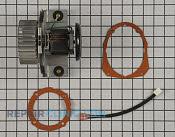 Blower Motor - Part # 2347560 Mfg Part # 310371-752
