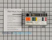 Control Module - Part # 2347729 Mfg Part # LH33CZ010