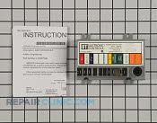 Control Module - Part # 2347730 Mfg Part # LH33EP040