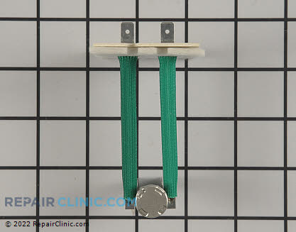 High Limit Thermostat HH12ZB170 Main Product View