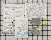 Pressure Switch - Part # 2347561 Mfg Part # 312829-751