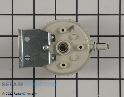 Pressure Switch 63K93 Main Product View