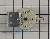 Pressure Switch - Part # 2332622 Mfg Part # 63K93