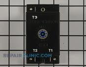 Control Module - Part # 2347734 Mfg Part # LH33WZ510