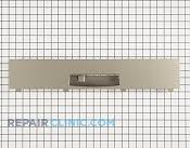 Control  Panel - Part # 3015115 Mfg Part # 8073034-81