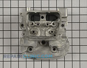 Cylinder Head - Part # 1732104 Mfg Part # 11008-7024