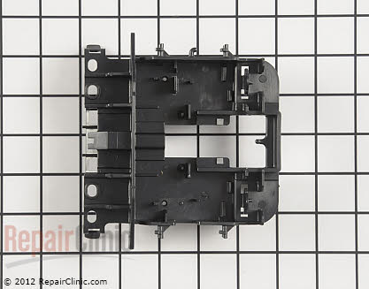 Door Latch W10274884 Main Product View