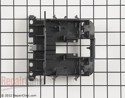 Door Latch W10274884 Main Product View