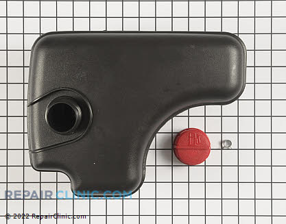 Gas Tank 37048 Main Product View