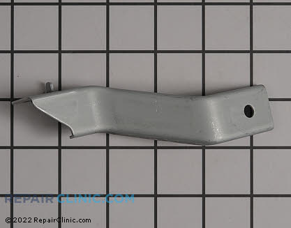 Air Cleaner Bracket 17222-ZC2-000 Main Product View