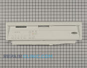Touchpad and Control Panel - Part # 1202869 Mfg Part # W10101940