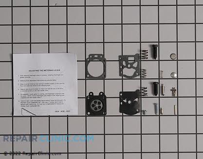 Carburetor Kit 530069827 Main Product View