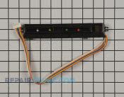 Display Board - Part # 2063225 Mfg Part # DB93-10560B