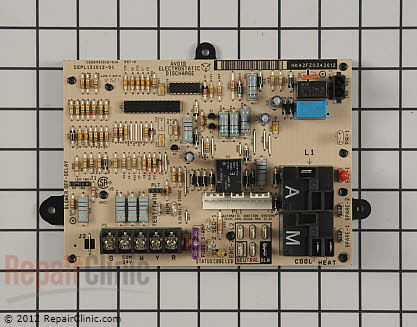 Control Board HK42FZ034 Main Product View