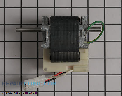 Draft Inducer Motor HC21ZE118 Main Product View