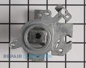 Surface Burner - Part # 1555671 Mfg Part # MBE61841301