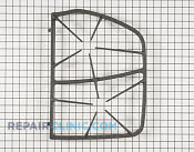 Burner Grate - Part # 1418114 Mfg Part # 7518P456-60