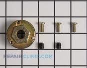 Adapter - Part # 2334474 Mfg Part # H8