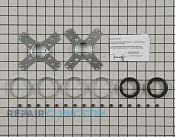 Adapter - Part # 2334530 Mfg Part # KIT200
