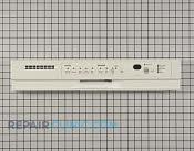 Control  Panel - Part # 961940 Mfg Part # 8531246