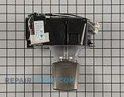 Dispenser Funnel Frame - Part # 2049850 Mfg Part # DA97-05397Q