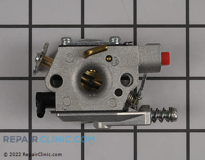 Carburetor A021000232 Main Product View
