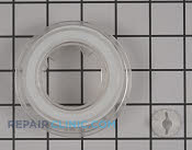 Knob Bezel - Part # 1446458 Mfg Part # W10012410