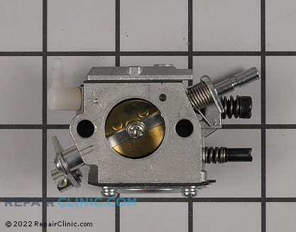 Carburetor 615-051 Main Product View