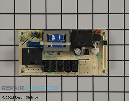 Control Board A2516-820 Main Product View