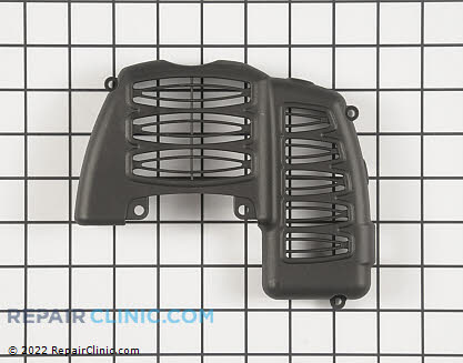 Air Grille 518201001 Main Product View