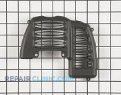 Air Grille - Part # 1953579 Mfg Part # 518201001