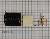 Condenser - Part # 914527 Mfg Part # WR84X10022