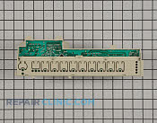 Control Board - Part # 3015114 Mfg Part # WD21X10489
