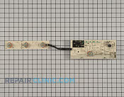 Control Board - Part # 2310008 Mfg Part # WH12X10524