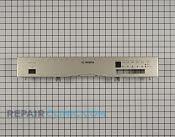 Control  Panel - Part # 1562815 Mfg Part # 00683958