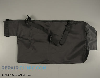Grass Catching Bag 660-401 Main Product View