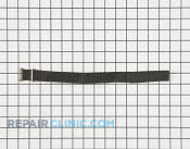 Velcro strap - Part # 1952750 Mfg Part # 310801001