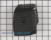 Air Cleaner Cover - Part # 2232976 Mfg Part # 6690407