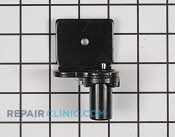 Bottom Hinge - Part # 2050265 Mfg Part # DA97-06158A