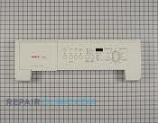Control  Panel - Part # 1383604 Mfg Part # 00446476