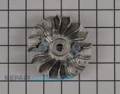 Flywheel - Part # 2443791 Mfg Part # 309010003