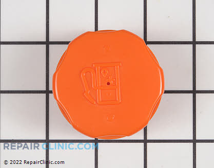 Gas Cap 6691753 Main Product View