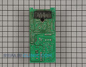 Main Control Board - Part # 1549139 Mfg Part # W10249319