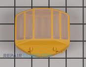 Air Filter - Part # 1992466 Mfg Part # 537010902